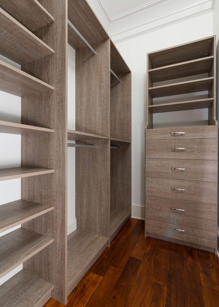 Highpoint Closet