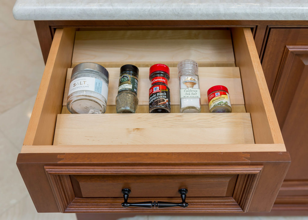 Highpoint Spice Drawer