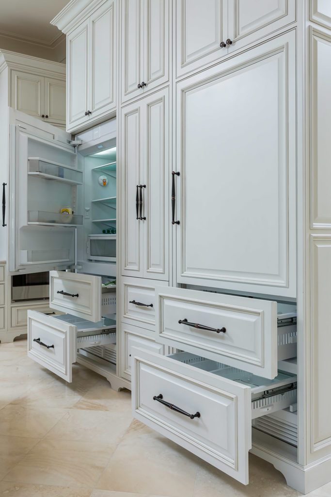 Highpoint Refridgerator Appliance Panels