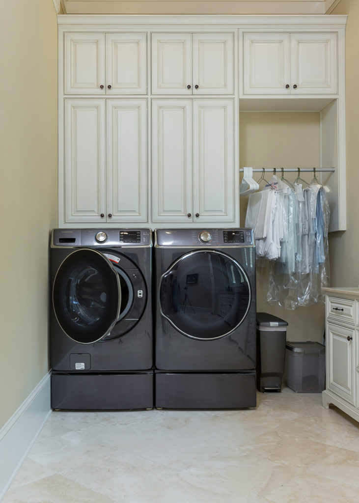 Highpoint Laundry Room