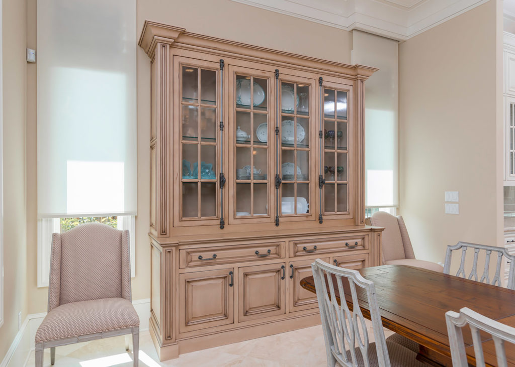 Highpoint China Cabinet