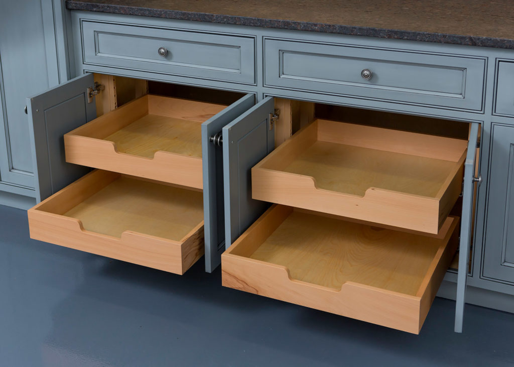 Highpoint Garage Storage Cabinets