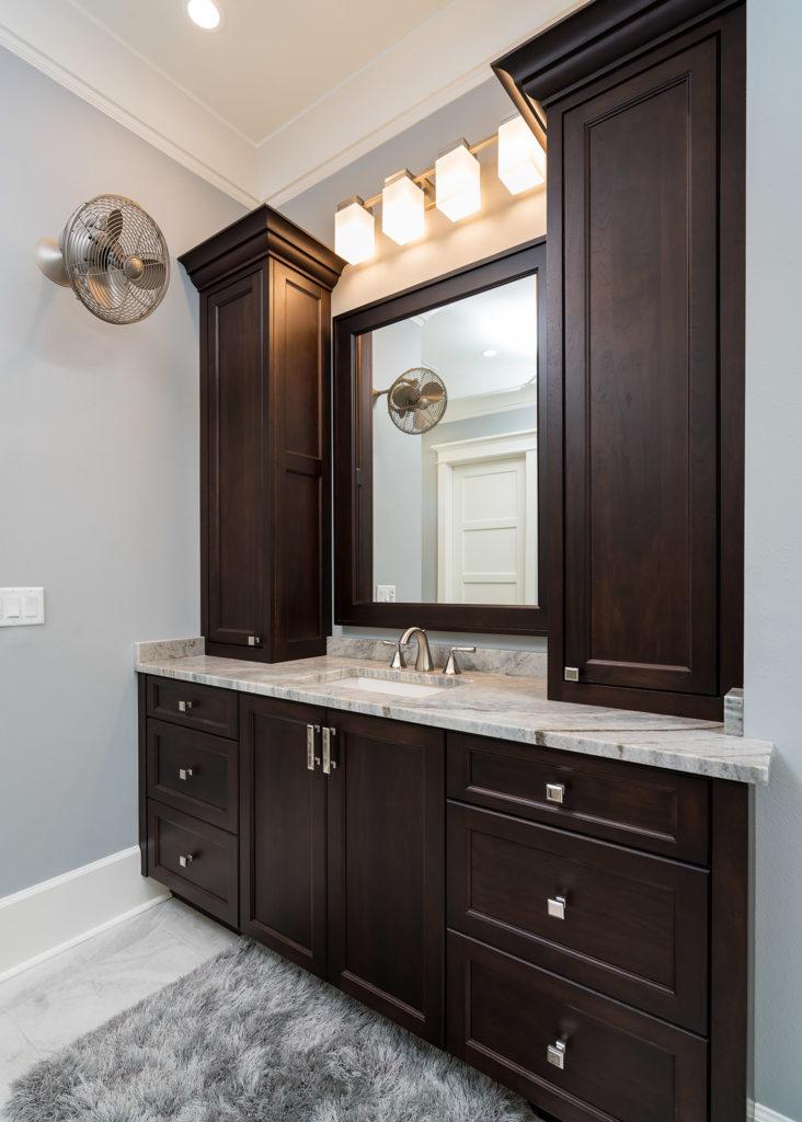 Bayfront Master Bathroom