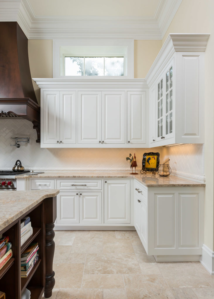 Peaks Kitchen Mullion Frame
