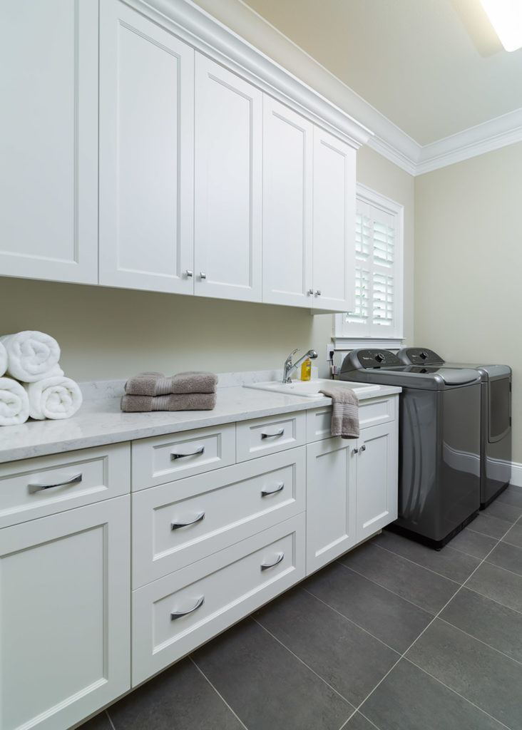 Gorecki Laundry Room