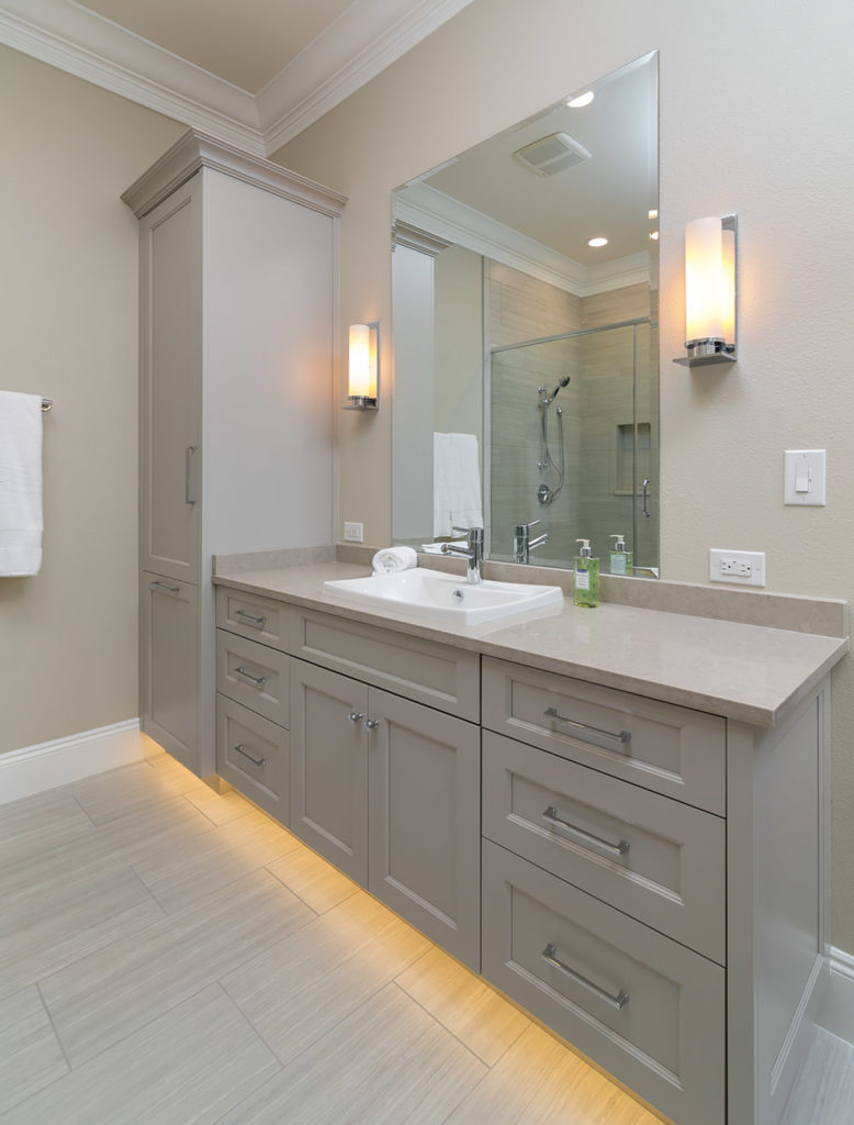 Gorecki Master Bathroom