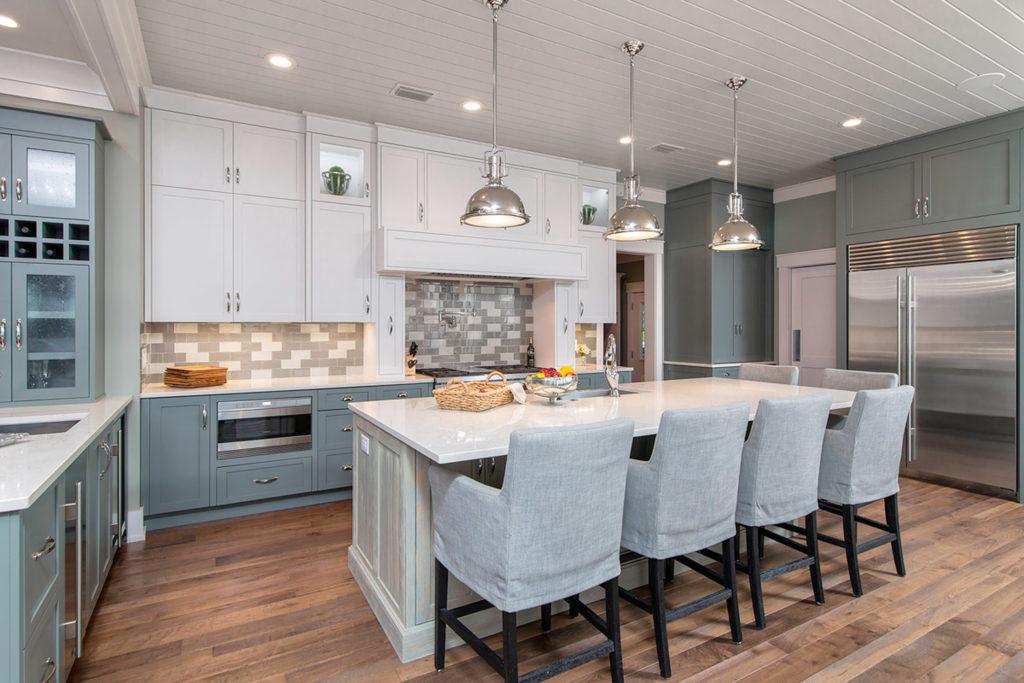 Green Hut Kitchen