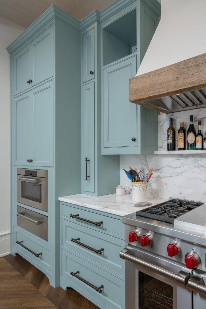 Blue Bell Home Kitchen