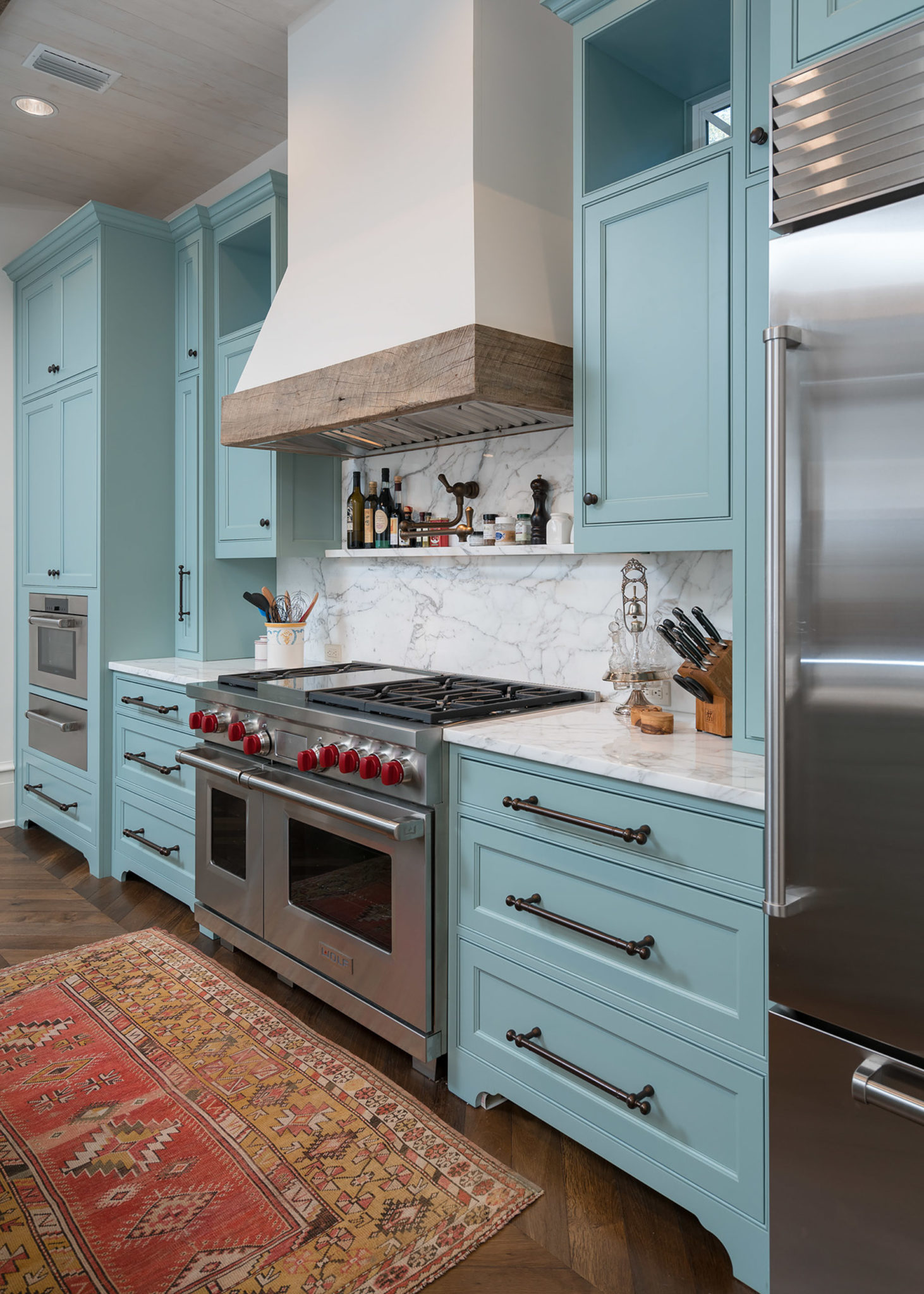 Fine Sky Kitchen Collection - Kitchen Cabinets | Ideas & Inspiration ...