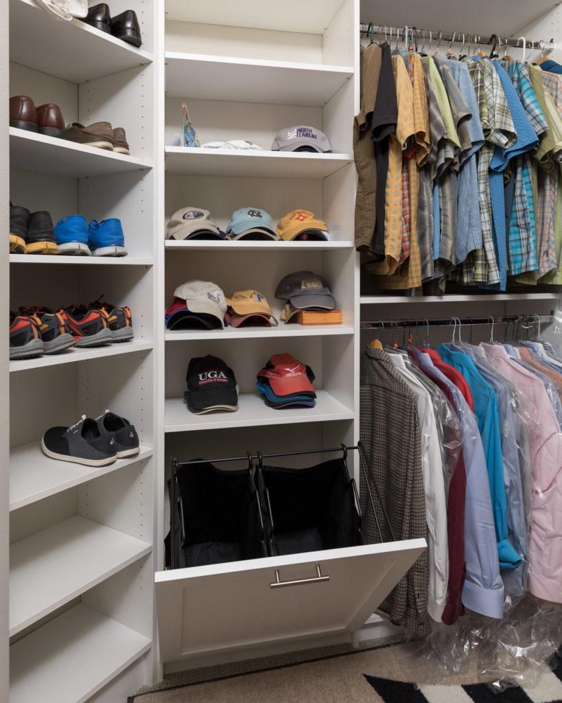 Creary Mr. Master Closet