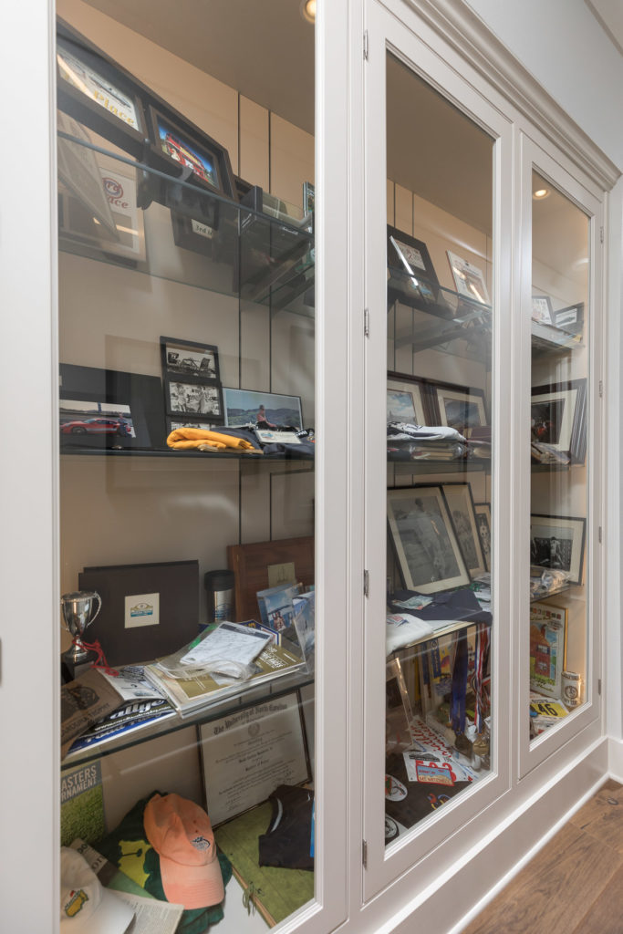 Creary Display Cabinet