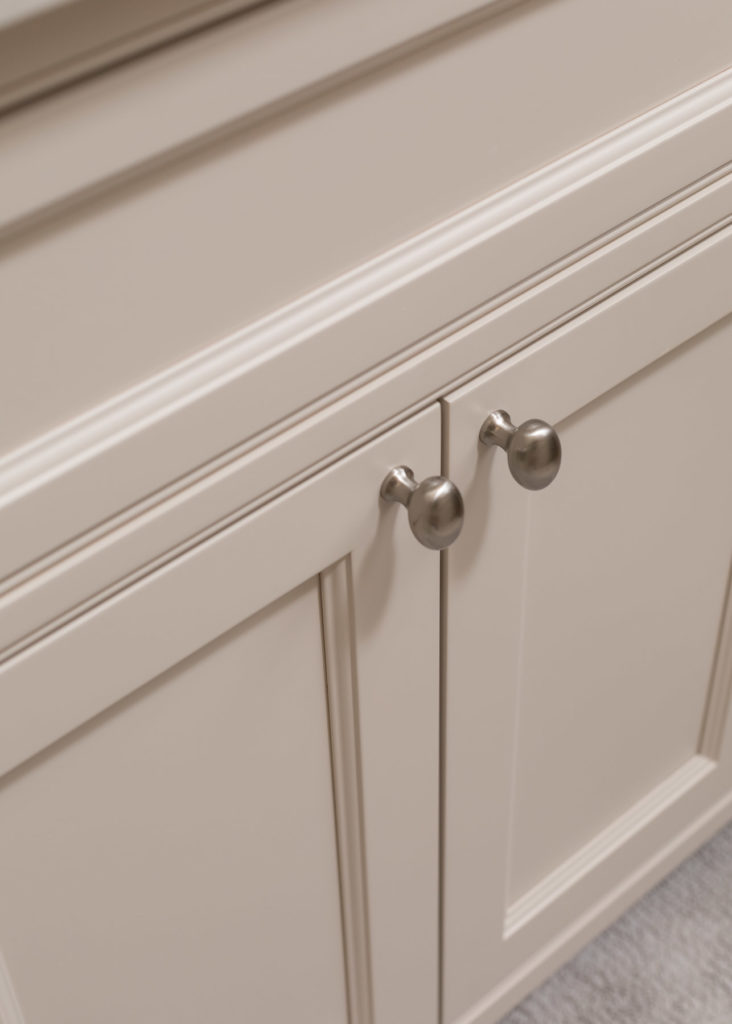 Creary Laundry Room Knobs