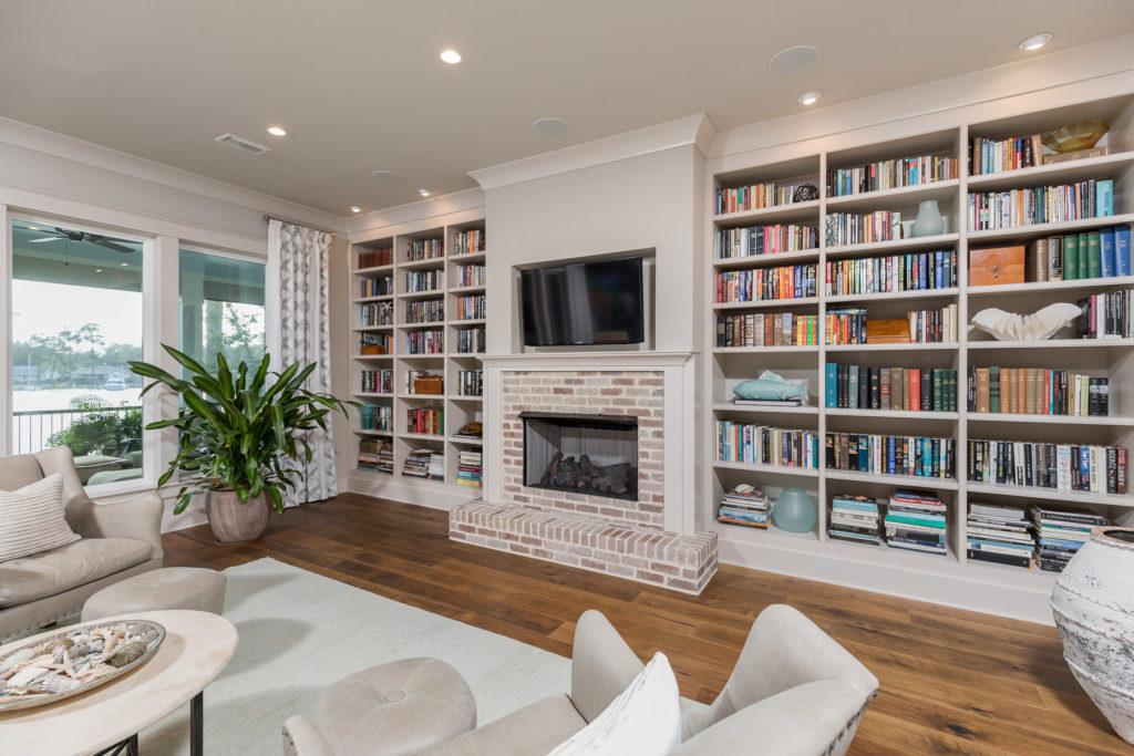 Creary Living Room